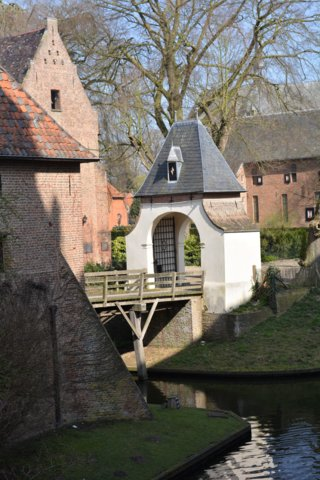 BB Bed and Breakfast Beekse Brink Montferland Cultuur 1 Kasteel 3